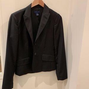 J Crew Super 120s Suit Jacket 8